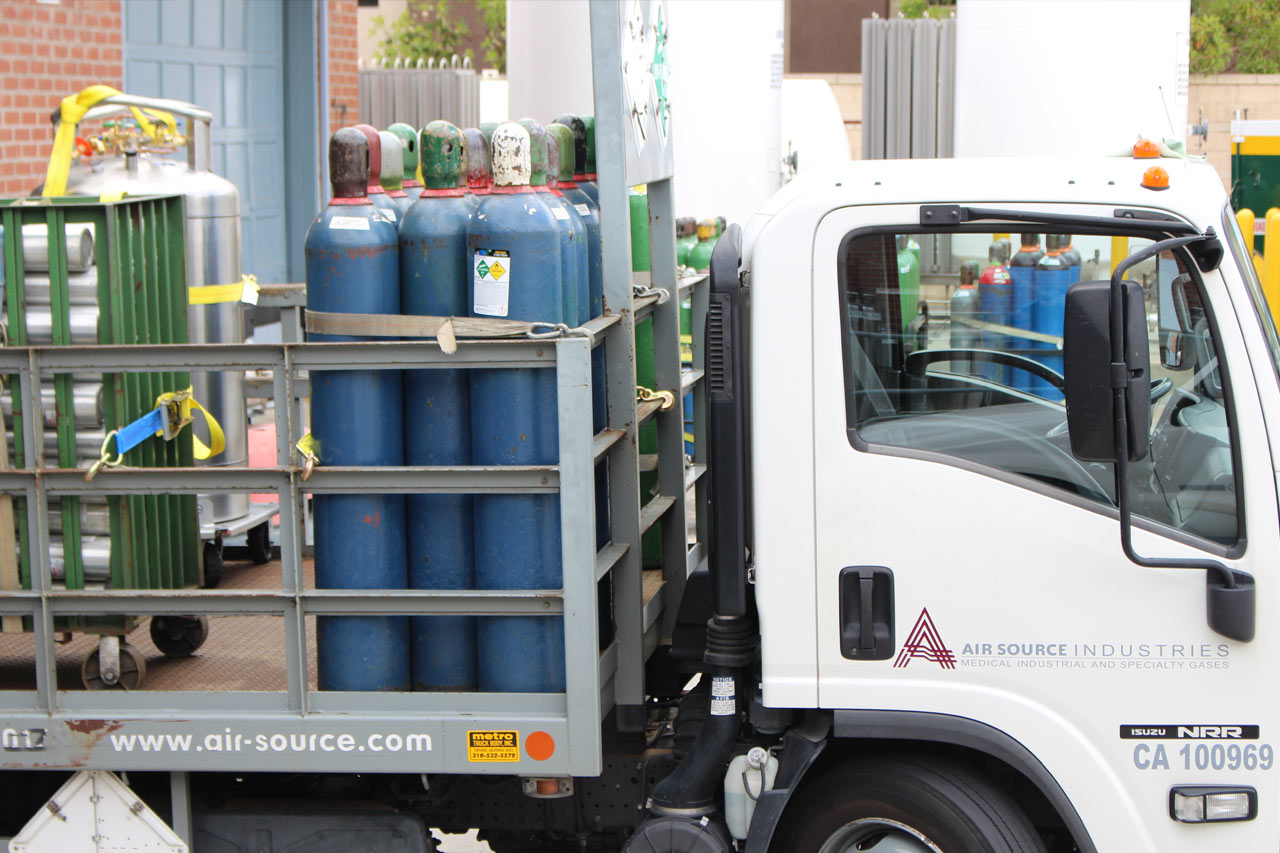 How To Safely Store Compressed Gas Cylinders Air Source Blog