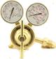 Inert Gas Reg. for He, N & Ar 0-125 psi adj.