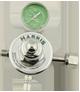Oxygen H regulator 50 psi Preset