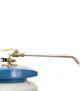 Liquid Nitrogen Dispensing device